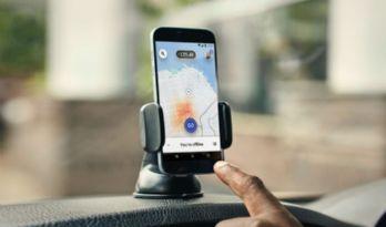Governo amplia isenção para motoristas de aplicativo (Crédito: Reprodução)