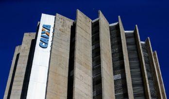 Caixa paga seguro-desemprego em conta poupança social digital (Crédito: Marcelo Camargo/Agência Brasil)