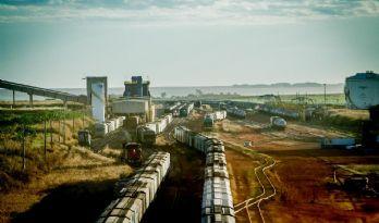 Deputados aprovam mudança do nome e ferrovia se chamará Vicente Emílio Vuolo (Crédito: Christiano Antanucci/Secom-MT)