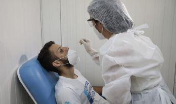 Rio de Janeiro descobre mutação na variante de Manaus do novo coronavírus (Crédito: Marcos Vergueiro)