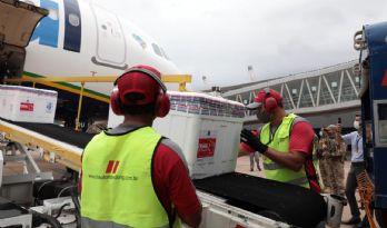 Mato Grosso recebe 471.160 doses da CoronaVac nesta quarta e quinta-feira (Crédito: Reprodução)