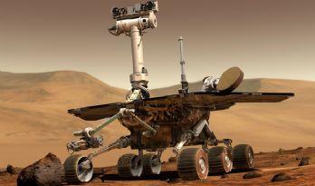 Nasa anuncia fim das atividades do robô Opportunity em Marte