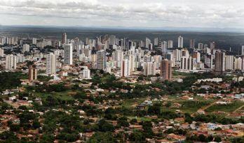 Cuiabá e 14 cidades têm risco alto de contaminação por Covid-19 (Crédito: Reprodução)