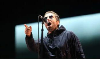 """Liam Gallagher está de volta com """"Shockwave"""". Ouça!"""