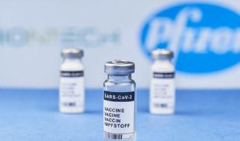 Anvisa autoriza vacina da Pfizer para crianças com mais de 12 anos (Crédito: Divulgação)